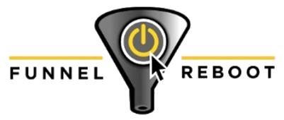 Funnel Reboot Logo