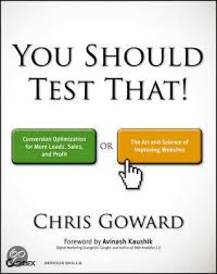 Guessing what prospects want you should test that