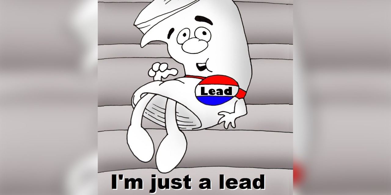 Using Content to Bring in Leads