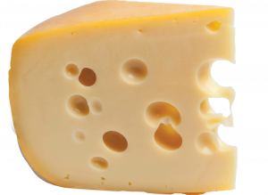 In an audit, your site stars to look like swiss cheese, with holes that need filled